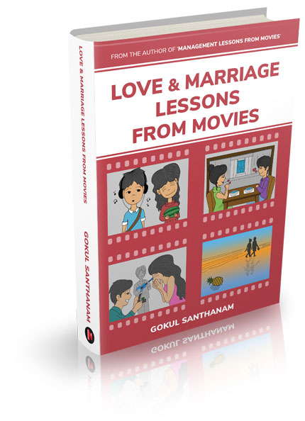 Love & Marriage Lessons from Movies